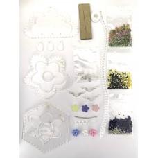 Garden Angel Sun Catcher Selection Pack