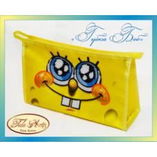 Bead Art Kit - Bag - Spongebob