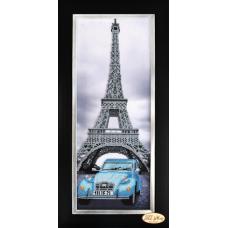 Bead Art Kit - Eiffel Tower