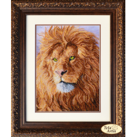 Bead Art Kit - King of Beasts