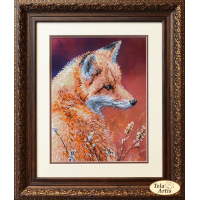 Bead Art Kit - Fox