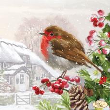Bead Art Kit - Winter Guest-2