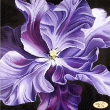 Bead Art Kit - Satin Petals