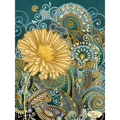 Bead Art Kit - Oriental Motif (2)