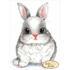 Bead Art Kit - Bunny