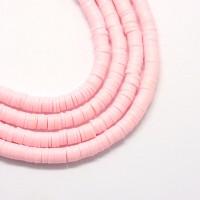 Polymer Clay Heishi Beads