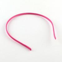 Pink Hair Band