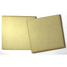MDF - Large Square (2 Pack)