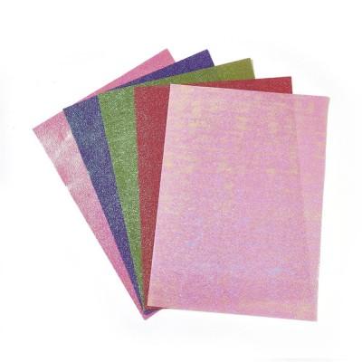A4 Metallic Effect Paper