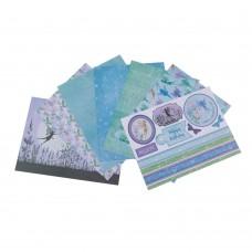 Fairy Printed Paper Pack