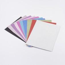 Glitter Card Pack