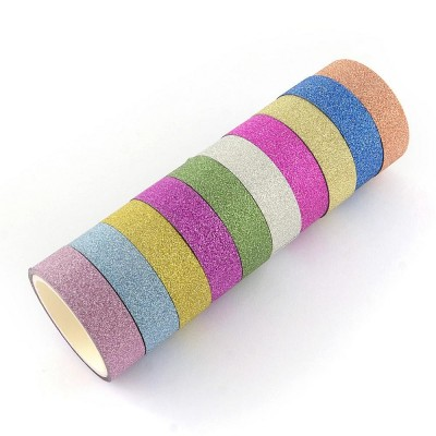 Glitter Powder Tape Pack
