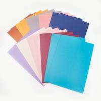 Iridescent Pearl Tone Paper Pack