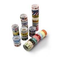 Self Adhesive Tape Mixed Pack