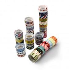 Self Adhesive Tape Mixed Pack