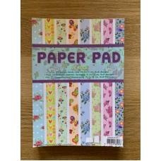 Paper Pad - Book 3