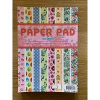 Paper Pad - Book 4