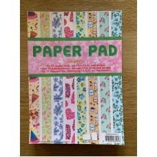Paper Pad - Book 5