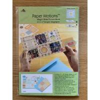 Magic Slide Picture Book Card Kit Friends