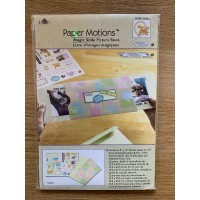 Magic Slide Picture Book Card Kit Dogs