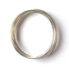 Bracelet Memory Wire – Silver Tone