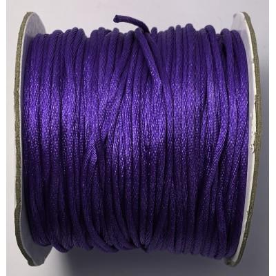 1.5mm Satin Cord (Rattail)