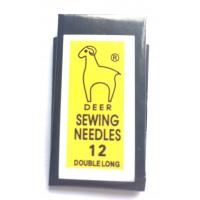 Size 12 Beading Needle – 25 Pack