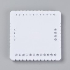 Kumihimo Braiding Disk - SQUARE
